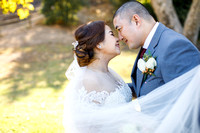 Von and Susan wedding 10.28.2017