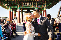 Rocky and Toni Wedding @ Korean Bell of Friendship  San Pedro, CA  09.17.2016