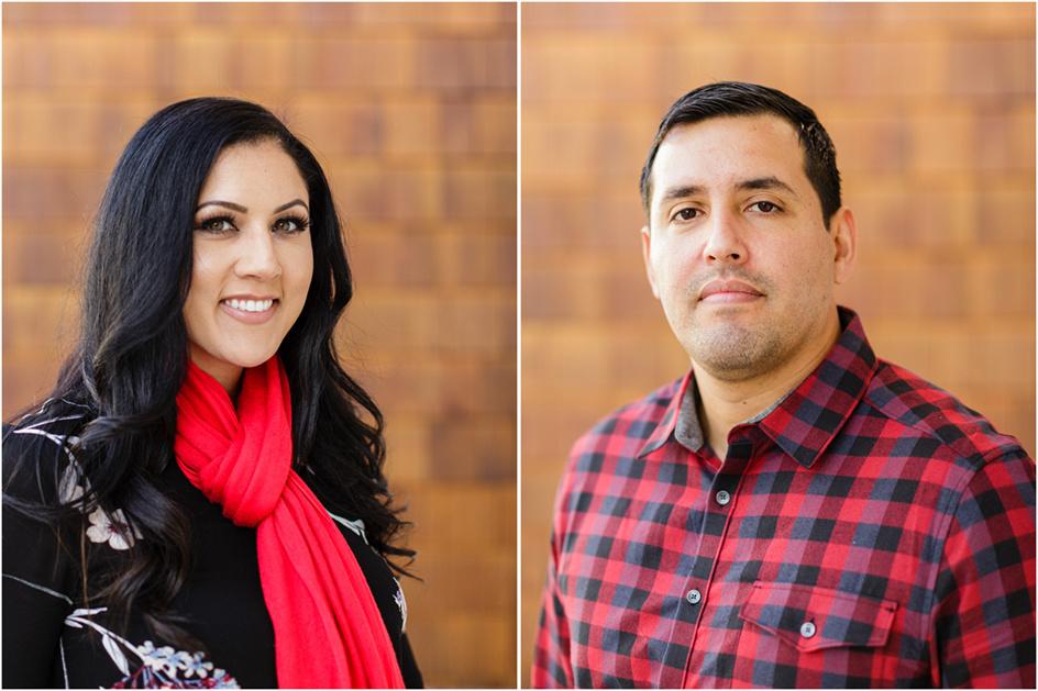 Eric and Sue Engagement photos at Balboa Island Newport Beach, CA -