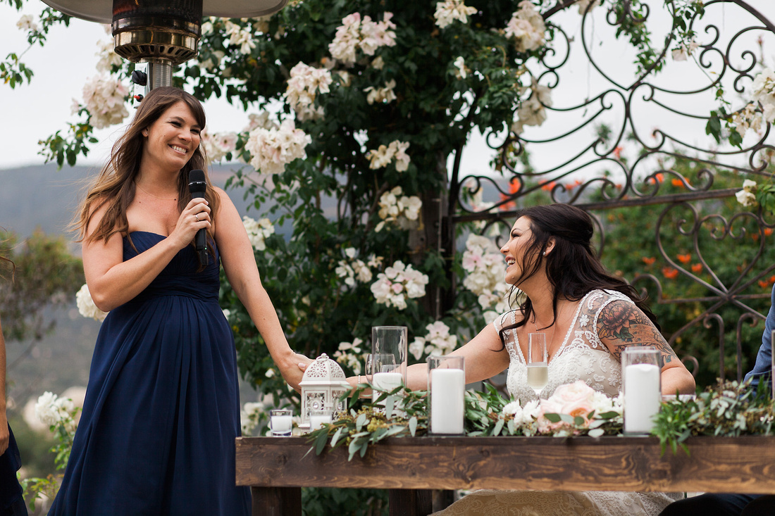 Scott and Rebecca wedding   - photography by ian paredes